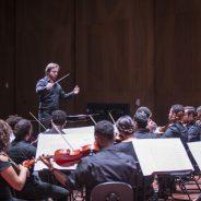 Orquestra Sinfônica Cesgranrio – Audições 2020 – Edital