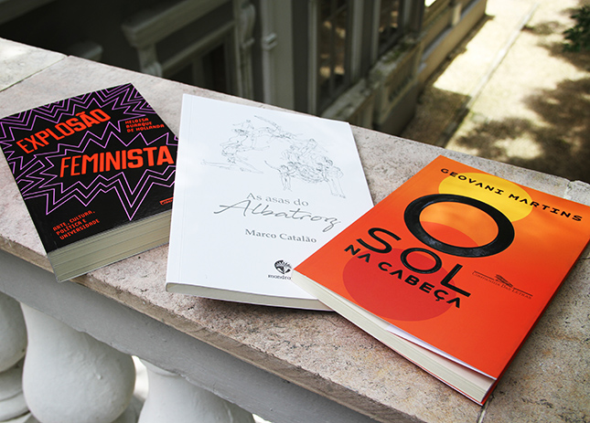 4º Prêmio Rio de Literatura - Fundação Cesgranrio