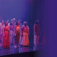 Teatro Miguel Falabella recebe Terra Brasilis, uma viagem pelo Brasil Musical