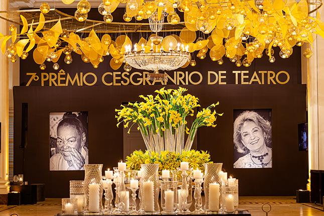 Prêmio Cesgranrio de Teatro 2019