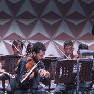 Saiu a lista dos músicos aprovados para a Orquestra Sinfônica Cesgranrio