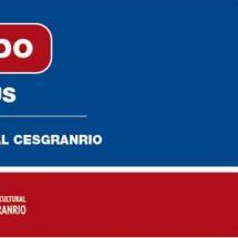 Coronavírus: Comunicado sobre as atividades do Centro Cultural Cesgranrio