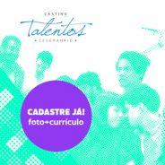 Casting de Talentos Cesgranrio