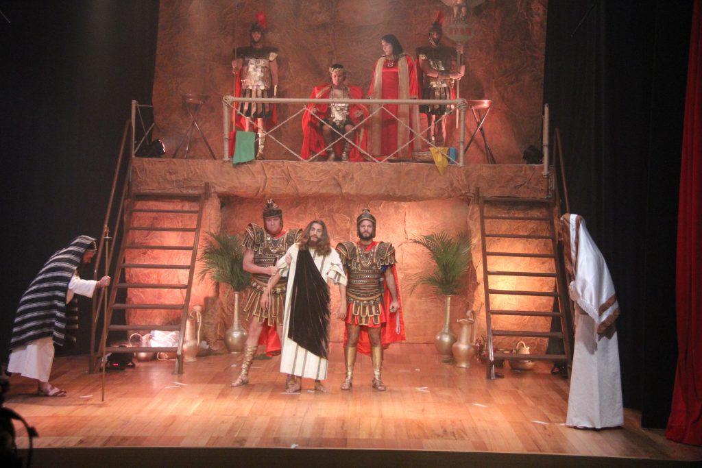 Teatro Cesgranrio 2