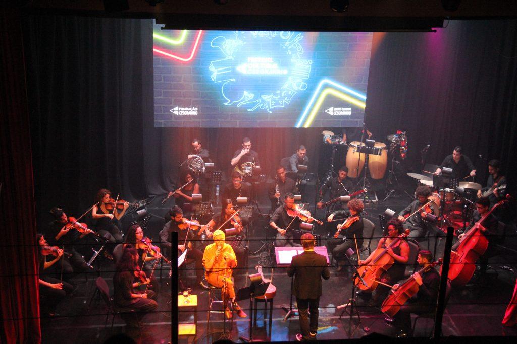 Teatro Cesgranrio 5
