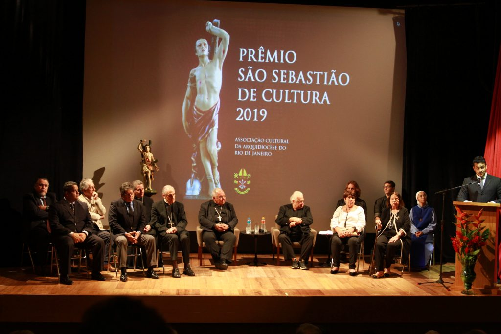 Teatro Cesgranrio 8