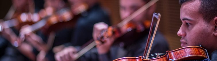 Orquestra Sinfônica Cesgranrio 1