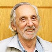 Geraldo Matheus