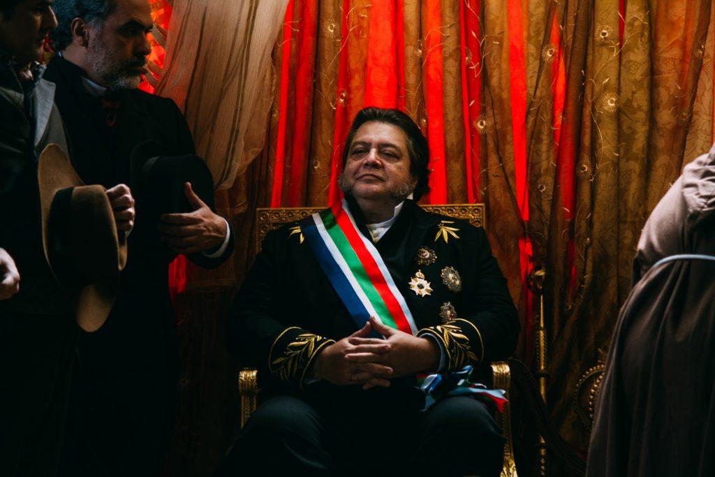 Brasil Imperial - Glaucio Gomes