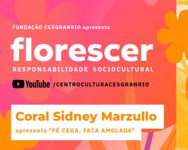 Coral Sidney Marzullo - Fé Cega Faca Amolada
